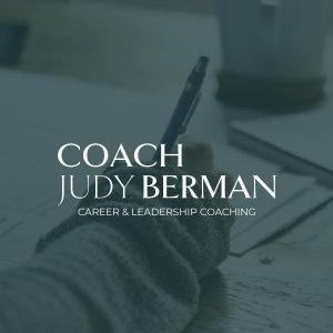 OliveFoxDesign_CoachJudyBerman_Brand